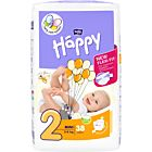 Bella Baby Happy Mini, 38 db SMALL PACK