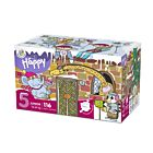 WINTER BOX: Bella Baby Happy Junior BIG PACK, 2 x 58 db
