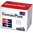 Cannula Plast kanülrögzítő, nem szőtt, 7,2x5 cm, 50 db